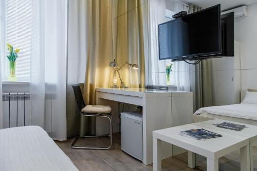 Hotel Prizma
