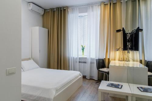 . Hotel Prizma