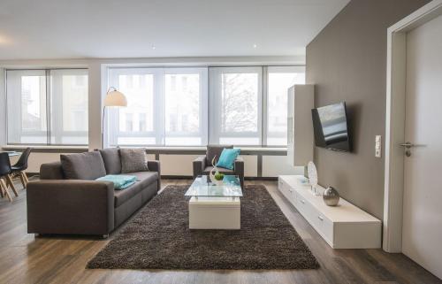 . Apartments by Intermezzo