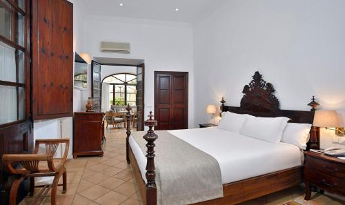 Junior Suite Hotel San Lorenzo - Adults Only 14