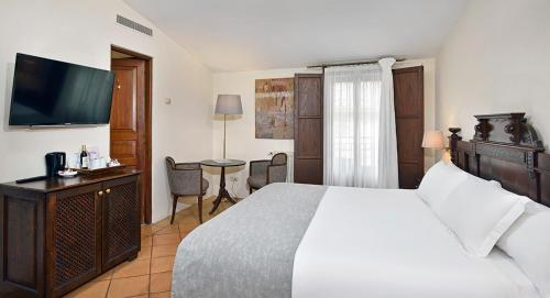 Double Room Hotel San Lorenzo - Adults Only 9