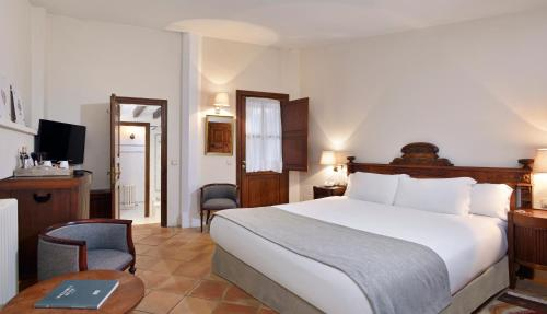 Double Room Hotel San Lorenzo - Adults Only 13