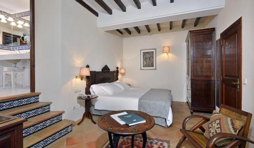 Superior Double Room Hotel San Lorenzo - Adults Only 9