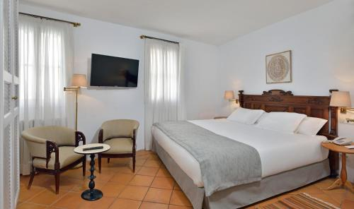 Double Room Hotel San Lorenzo - Adults Only 15
