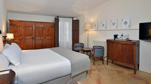 Double Room Hotel San Lorenzo - Adults Only 4