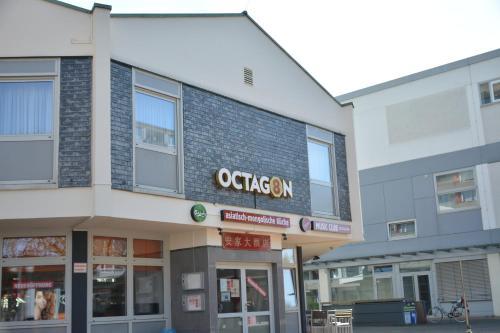 Hotel Octagon photo 18