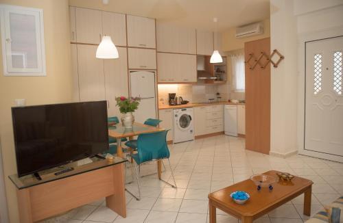 Comfi apartment Kleio in Iraklio