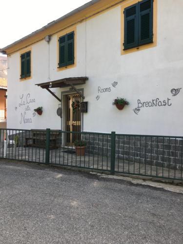 . La Casa Della Nonna
