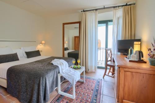 Habitación Doble Estándar - 1 o 2 camas - Uso individual Hotel Convent 3