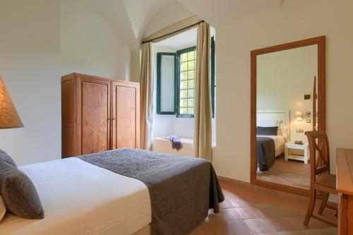 Habitación Doble Estándar - 1 o 2 camas - Uso individual Hotel Convent 5