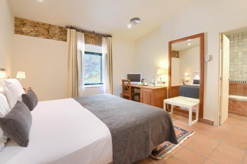 Habitación Doble Estándar - 1 o 2 camas - Uso individual Hotel Convent 7