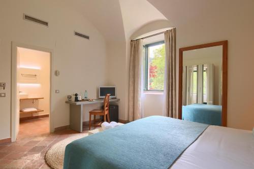 Habitación Doble Deluxe - 1 o 2 camas - Uso individual Hotel Convent 3