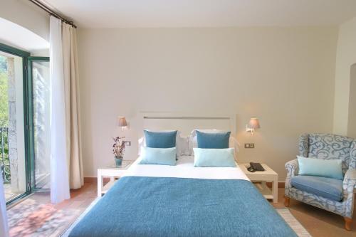 Habitación Doble Deluxe - 1 o 2 camas - Uso individual Hotel Convent 9
