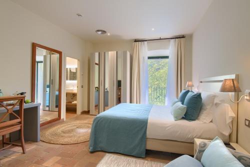 Habitación Doble Deluxe - 1 o 2 camas - Uso individual Hotel Convent 10