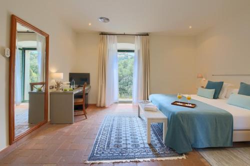 Habitación Doble Deluxe - 1 o 2 camas - Uso individual Hotel Convent 12
