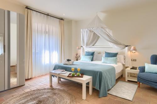 Junior Suite - single occupancy Hotel Convent 7