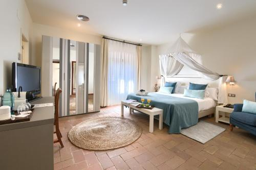 Junior Suite - single occupancy Hotel Convent 2