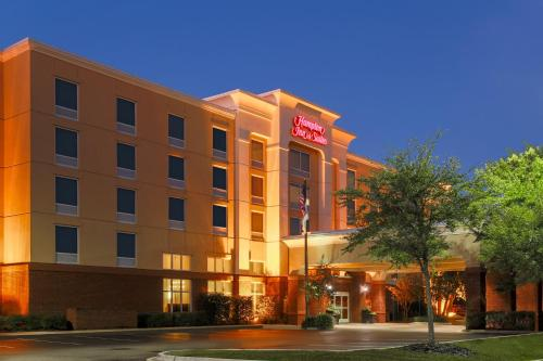 Hampton Inn & Suites Tallahassee I-10-Thomasville Road in Tallahassee