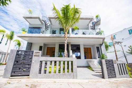 Seaview Villa at Kata Beach Seaview Villa at Kata Beach