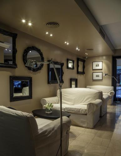 Recoleta Luxury Boutique Hotel photo 31