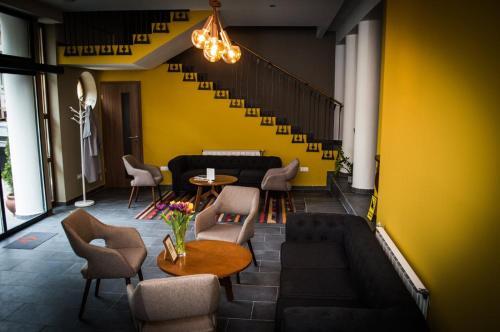 . Hotel Mátrix