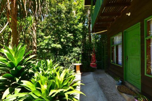 . Casa Violeta - Guest House Downstairs