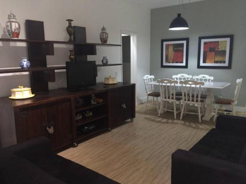 . apartamento luxo copacabana