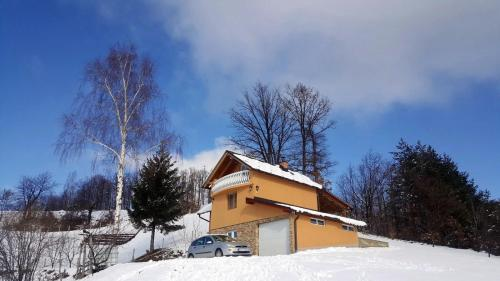 Holiday Home Cakic - Novi Travnik