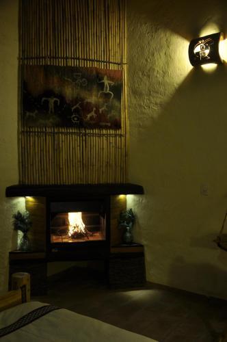 HotelPircas de Puyuta