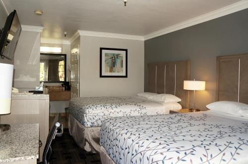 Americas Best Value Inn - Milpitas - Milpitas, CA CA 95035