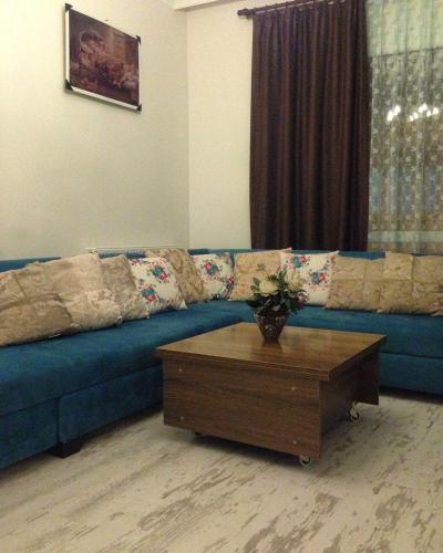 Izmir Zübeyde Hanım Homes tatil