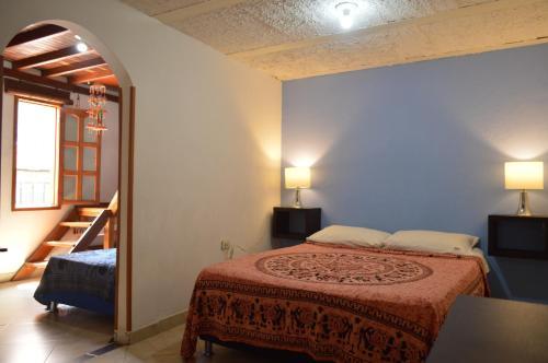 Casa Rome Hostel San Gil