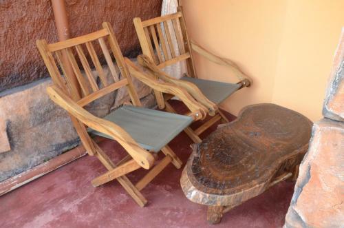 Hoima Cultural Lodge, Bugahya