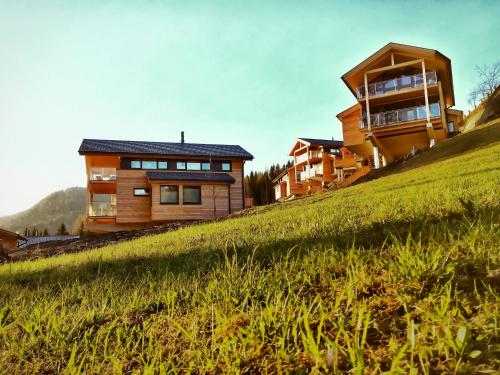 . Alpenchalets Reiteralm by Alps Residence