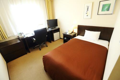 Laxio Inn room photos