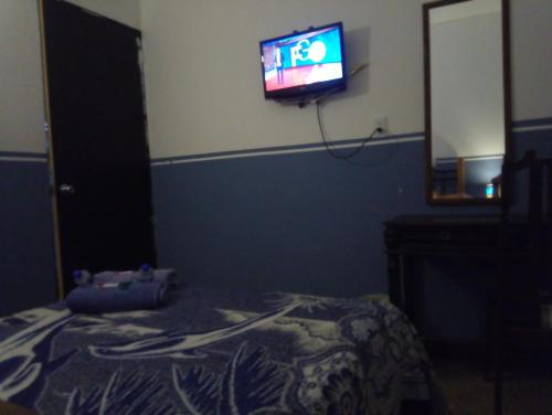 Fotografie prostor Zocalo Rooms