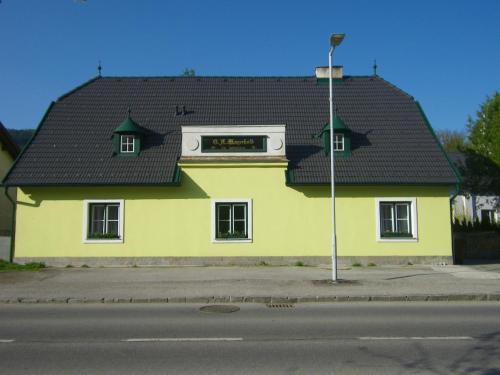 Ferienwohnung Dinhobl - Apartment - Reichenau