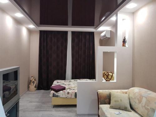 . Lux apartment