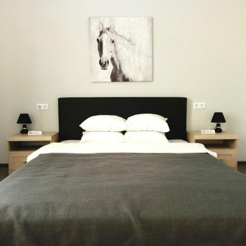 HotelBed&Breakfast Baznicas 33