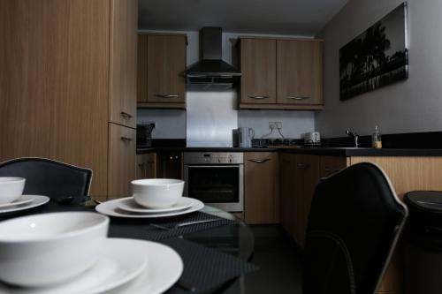 Photo - Alexander Apartments Gateshead