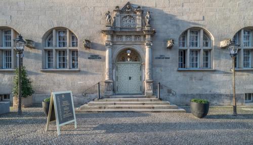 Hotel Oderberger photo 27