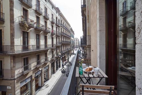 AinB Gothic-Jaume I Apartments photo 28