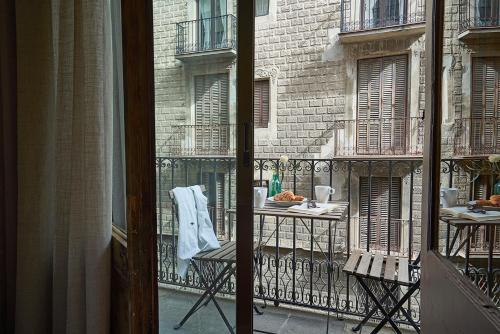 AinB Gothic-Jaume I Apartments photo 30