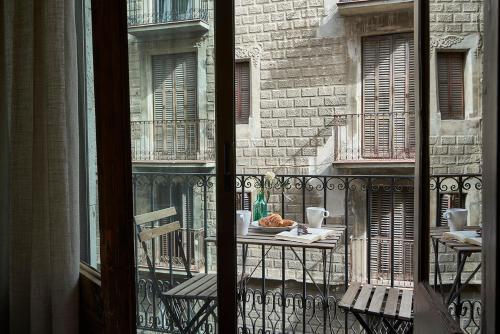 AinB Gothic-Jaume I Apartments photo 31