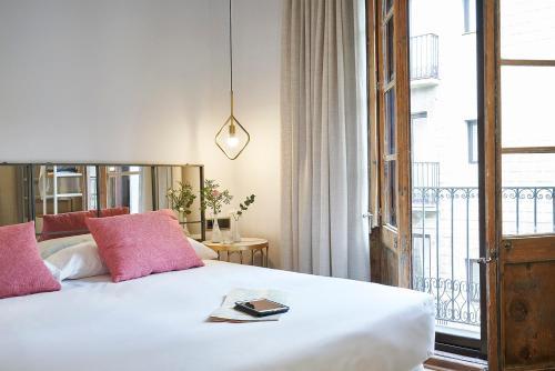 AinB Gothic-Jaume I Apartments photo 38