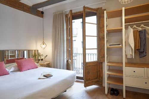 AinB Gothic-Jaume I Apartments photo 39