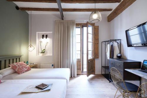AinB Gothic-Jaume I Apartments photo 46