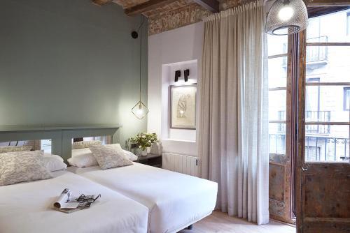 AinB Gothic-Jaume I Apartments photo 58