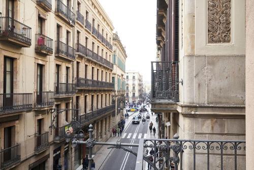 AinB Gothic-Jaume I Apartments photo 70