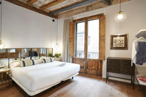 AinB Gothic-Jaume I Apartments impression